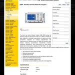 Recon Test Equipment Inc.